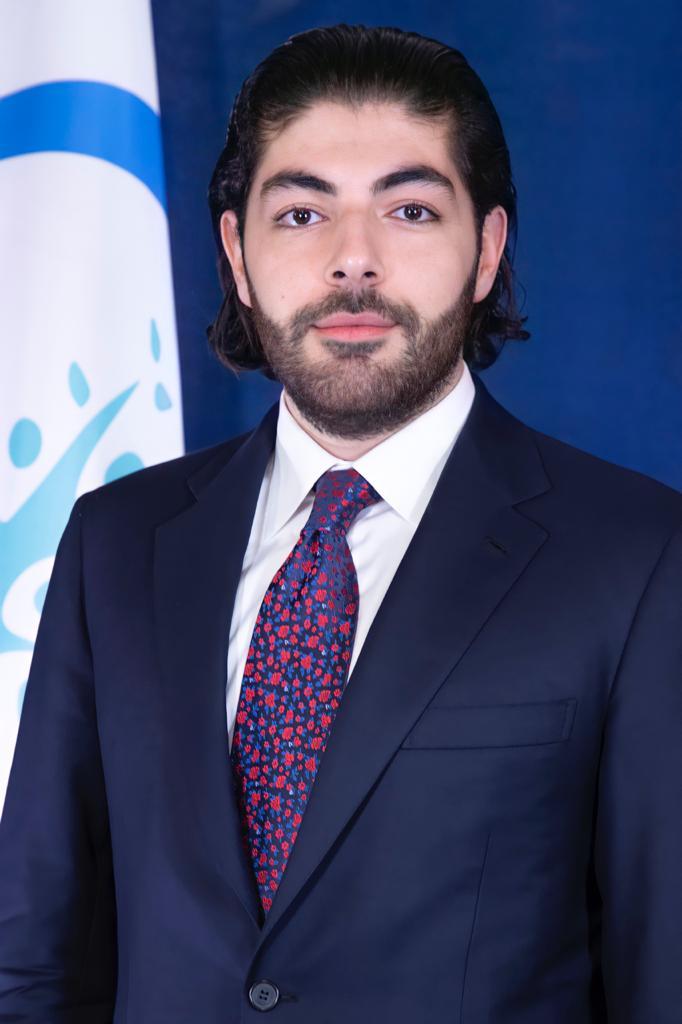 president Profile